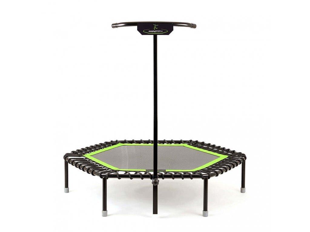 167 jumpingsport trampolina profi 6 hranna