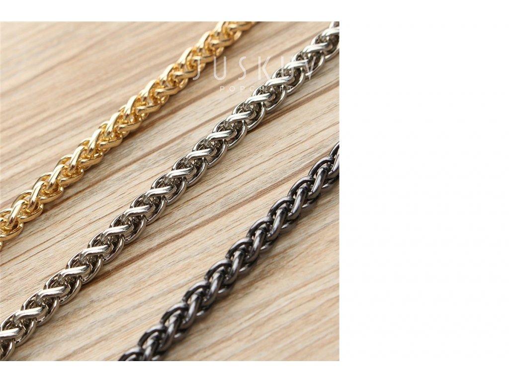 Řetěz kroucený Ø 6 mm