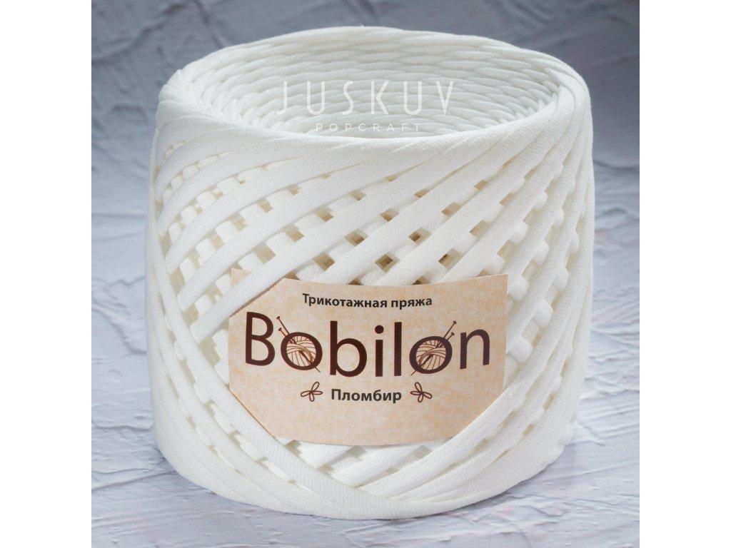 Špagáty Bobilon 5-7 mm Mini - Ice Cream