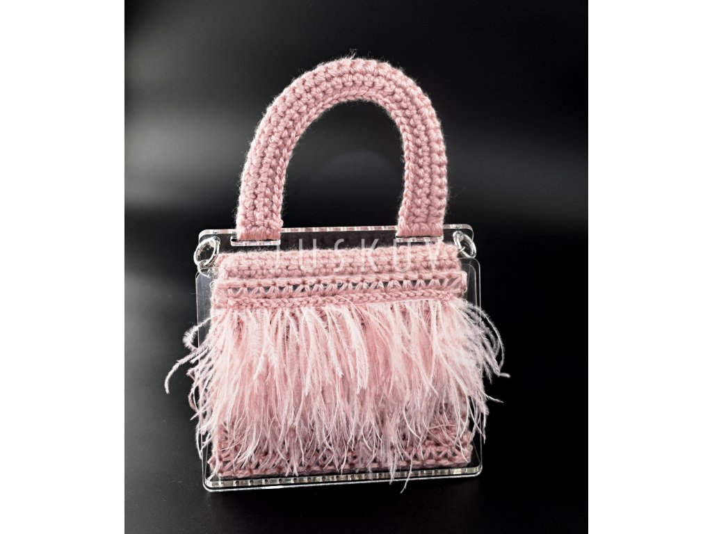 Luxusní kabelka - Eleanor