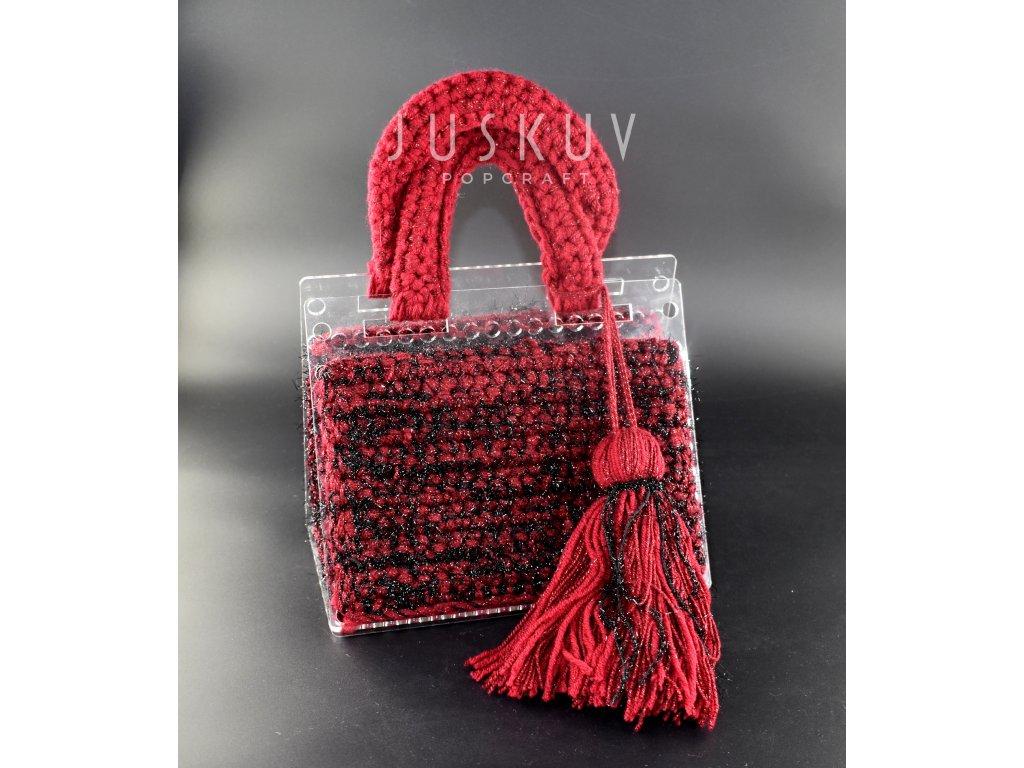 Luxusní kabelka - Francesca