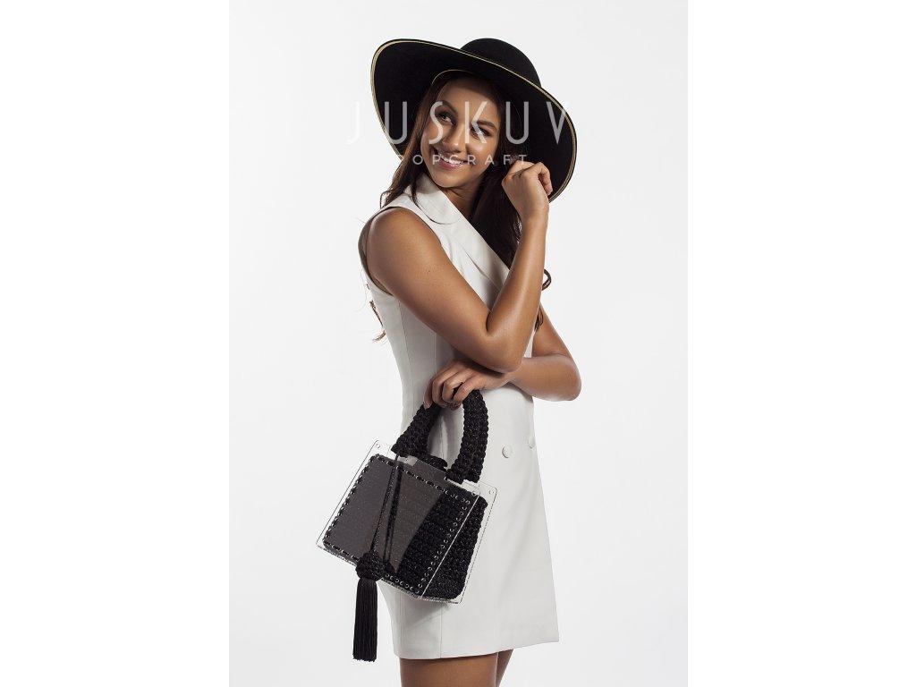 Luxusní kabelka - Melanie