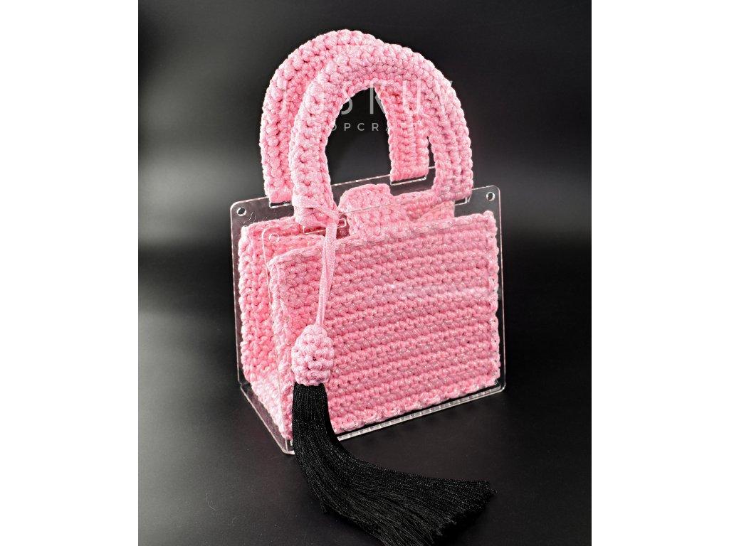 Luxusní kabelka - Rosie