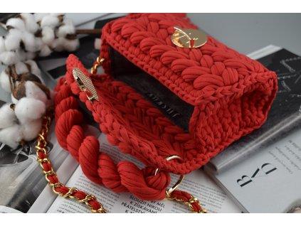 Zeffirka - červená