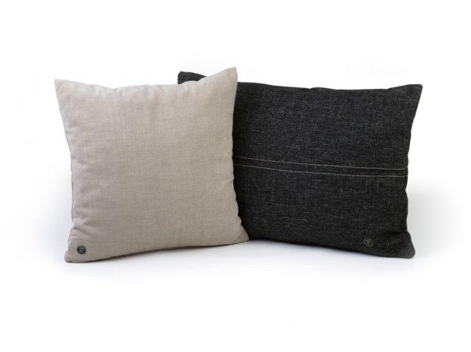 Designové polštáře - různé velikosti