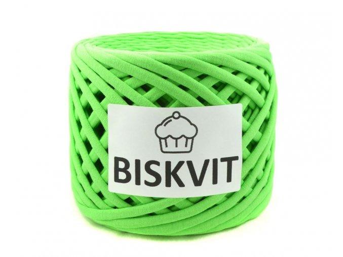 Biskvit 02 Zelená Jablíčková Apple