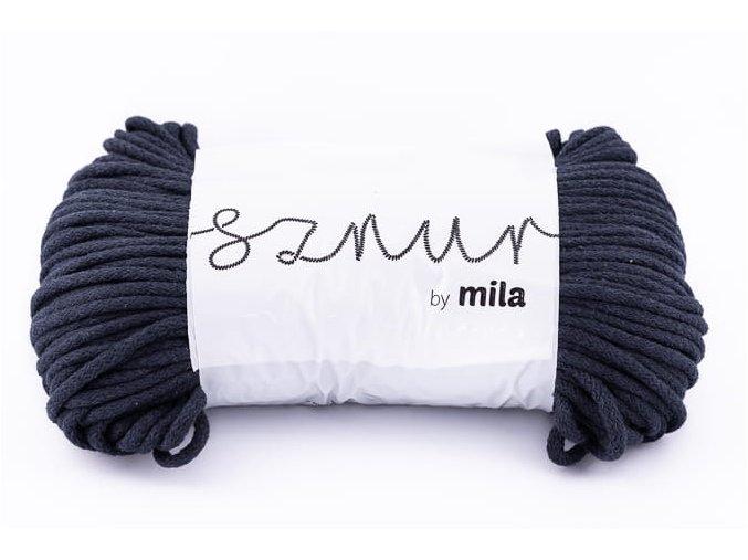 Mila 5 mm Granátová