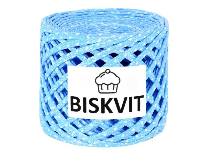 Biskvit 192 Modrá Kid