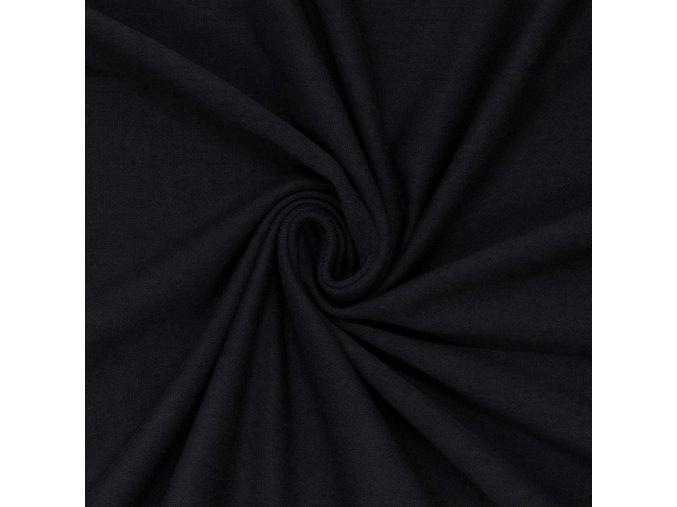 5153 Bavlněný náplet tmavě šedý
