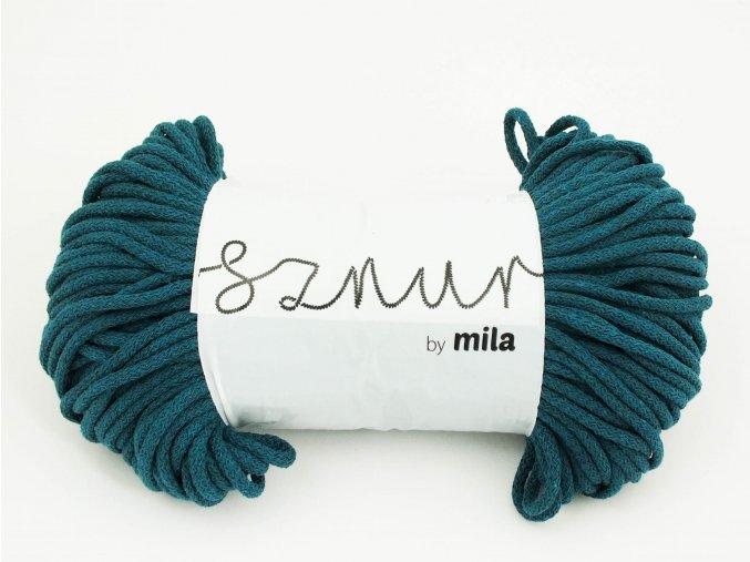 Mila 5 mm Mořská zeleň
