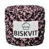 Biskvit 198 Růžový leopard
