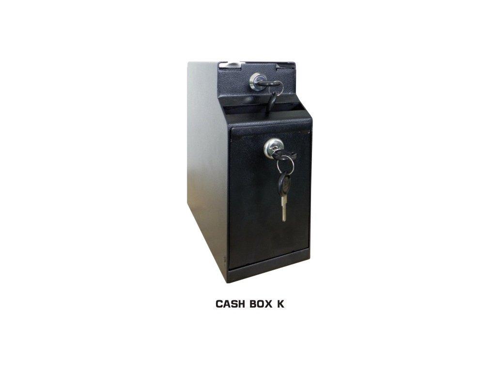 90 Cash box K