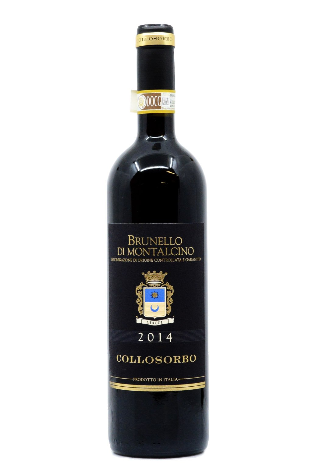 collosorbo brunello