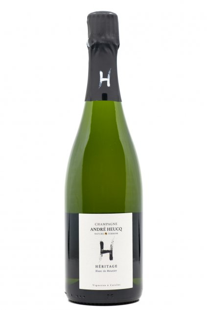 Champagne Heucq Tradition Herritage extra brut