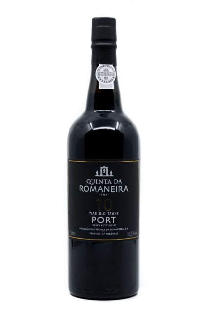 10 Year Old Tawny Port Romaneira