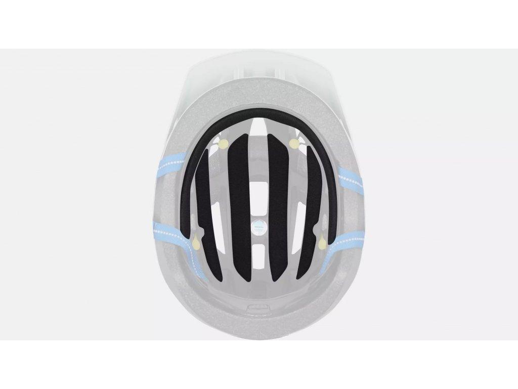 60020 163 HLMT SHUFFLE LED SB HLMT MIPS CE UVLLC CSTBRY CHLD HERO