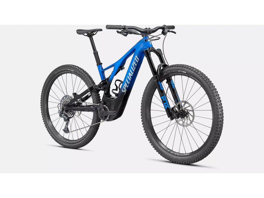 Elektrokolo SPECIALIZED Turbo Levo FSR Expert Carbon Cobalt Blue