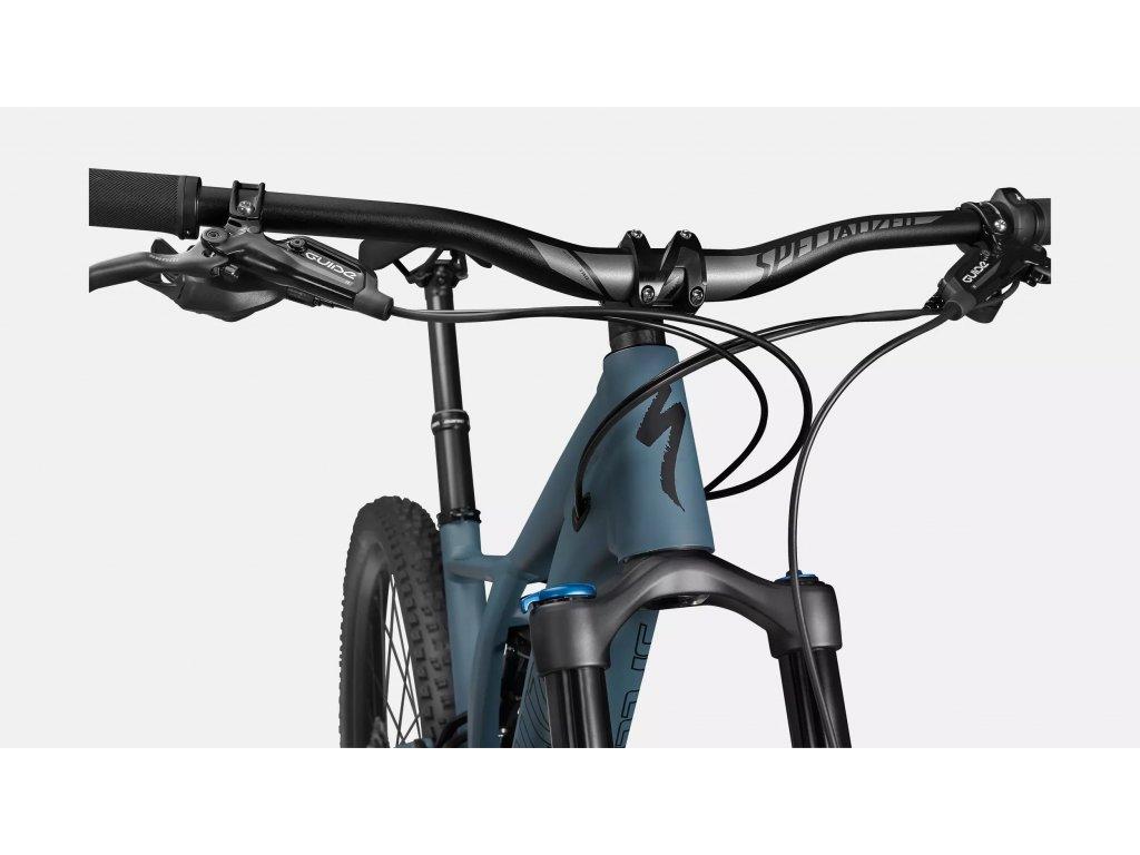 Elektrokolo SPECIALIZED Turbo Levo SL Comp Dusty Turquoise / Black