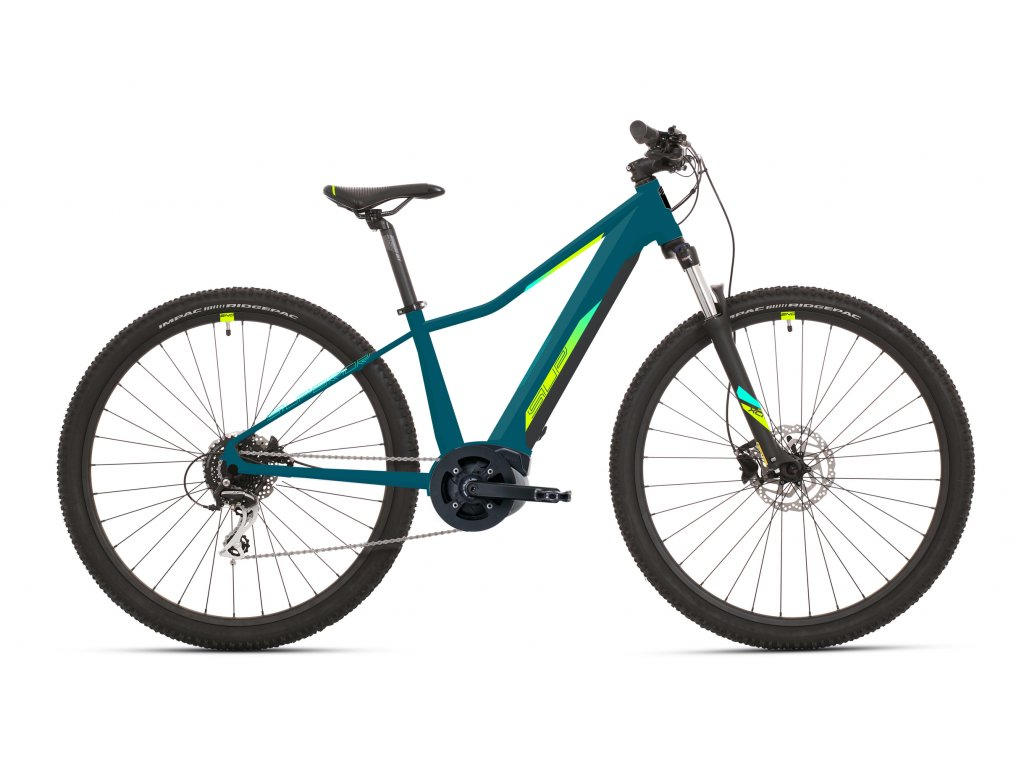 exc 7019 w matte turquoise neon yellow blue