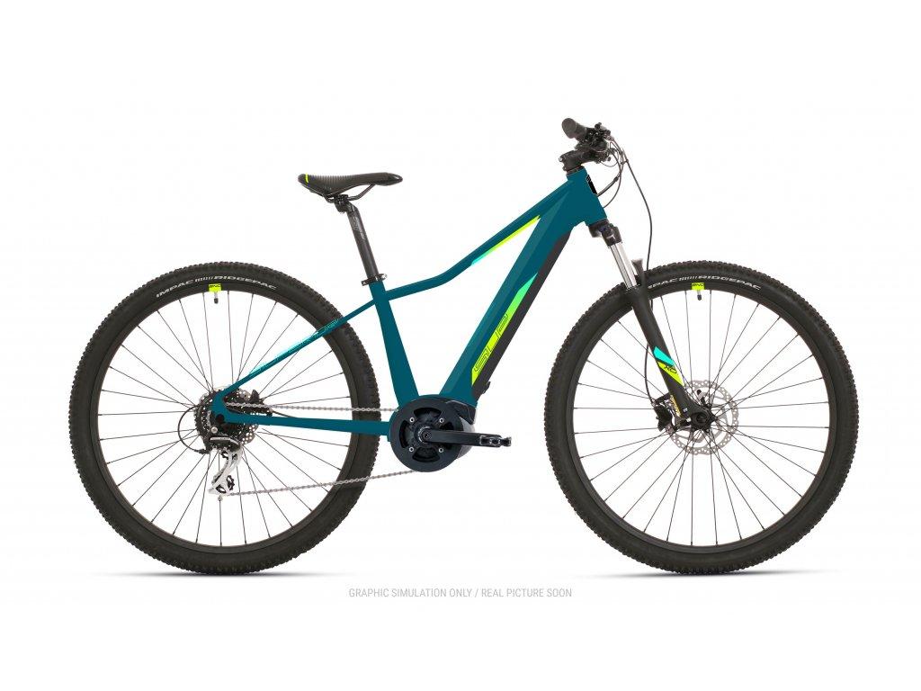 exc 7039 wb matteturquoise neonyellow blue