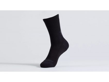 ponožky SPECIALIZED Cotton Tall Socks
