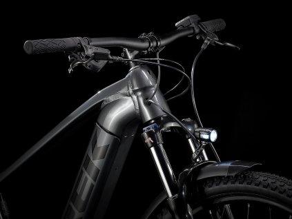 "Elektrokolo TREK Powerfly Sport 4 EQ 29"" Lithium Grey/Trek Black"