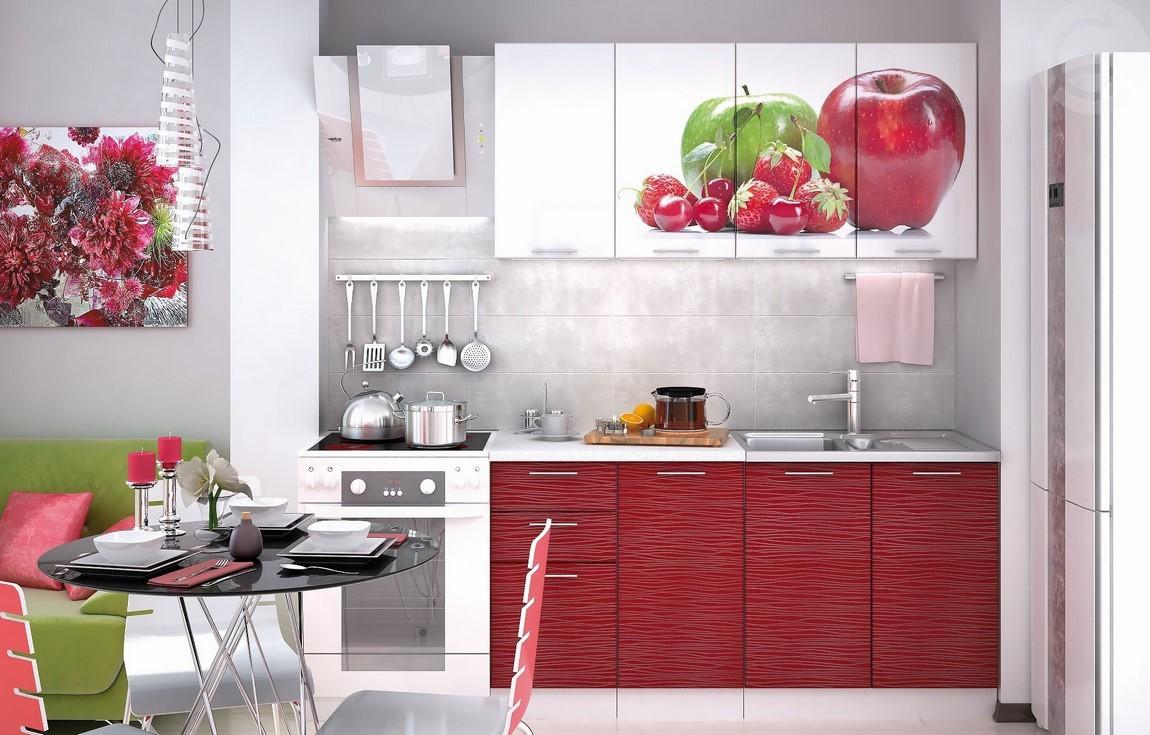 Kuchyně Casa 6200