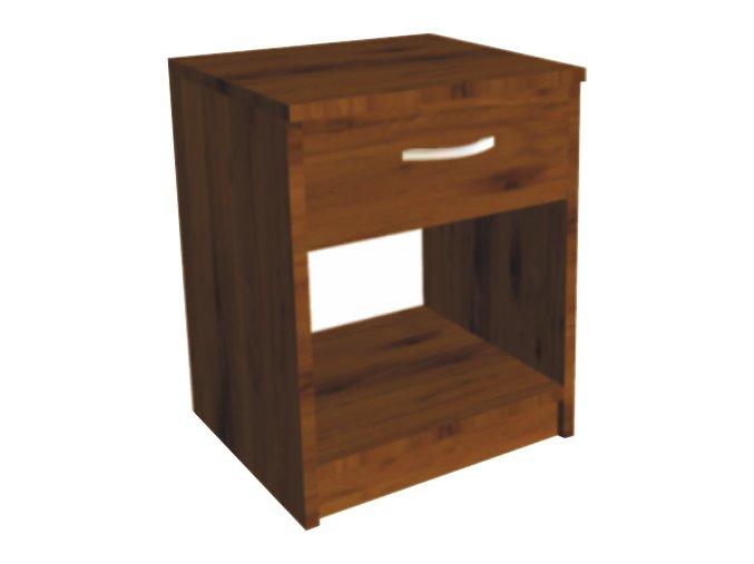 Noční stolek č.1