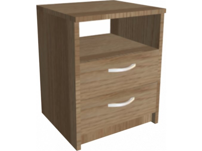 Noční stolek č.2