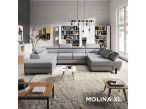 Molina XL