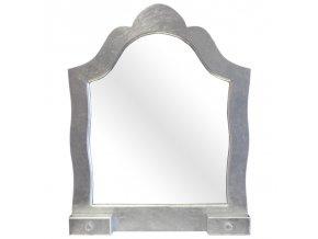 Zrcadlo stříbrné 8