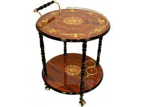Odkládací stolek 1