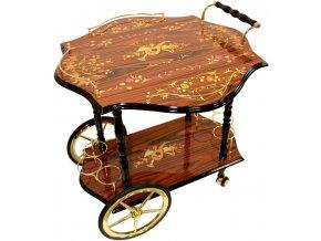Odkládací stolek 3