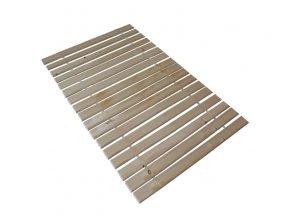 Laťkový rošt dřevěný
