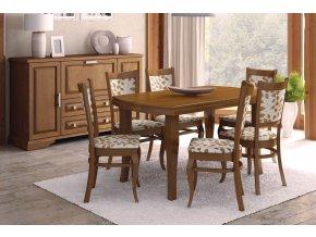 Jídelní stůl 653