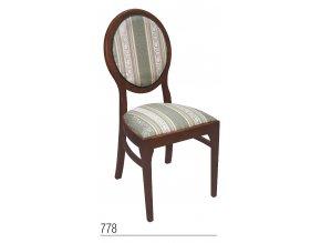 Židle 778