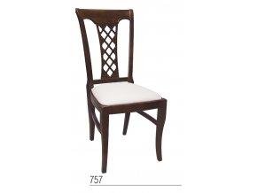 Židle 757