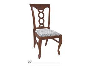 Židle 756