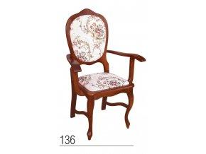 Židle 136