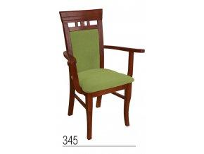 Židle 345