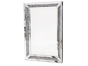 Zrcadlo stříbrné 4