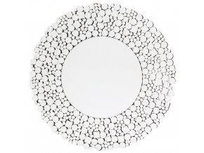Zrcadlo stříbrné 5