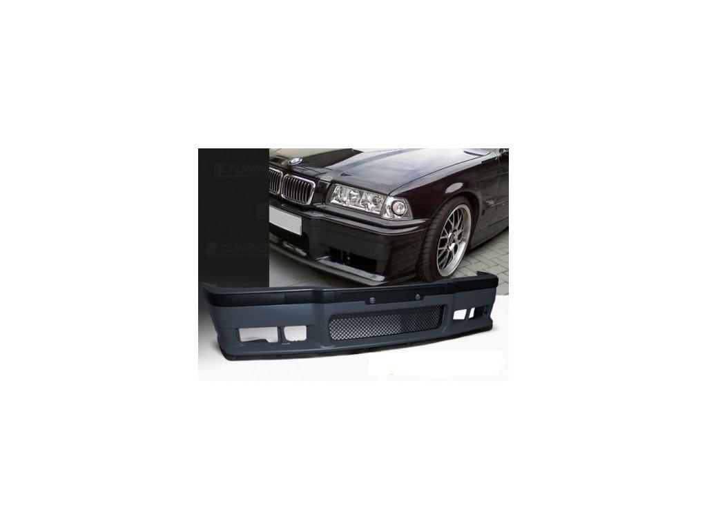 Přední nárazník BMW E36