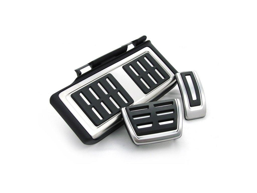 RS sportovní pedály Seat Leon 4 2020- 2021 automat