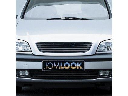 Přední maska Opel Zafira A