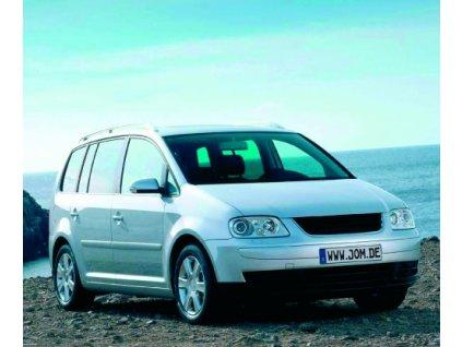 Přední maska VW Touran 3.2003 - 9.2006