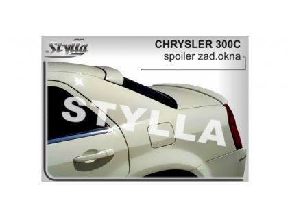 Zadní spoiler Chrysler 300C 2004