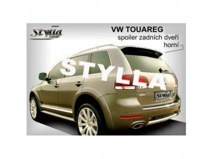 Střešní spoiler VW Touareg 2006-