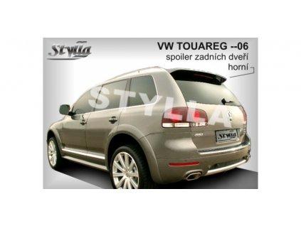 Střešní spoiler VW Touareg 2002-2006