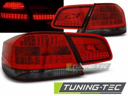 Zadní světla LED BMW E93 Cabrio, červeno-kouřové 09.2006-03.2010